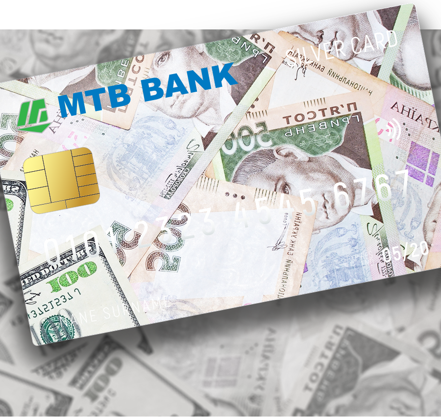 MTB BANK LOAN LOYALTY BECOMES MORE - photo - mtb.ua