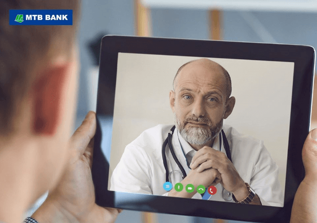 Телемедицина для моряків - фото - mtb.ua