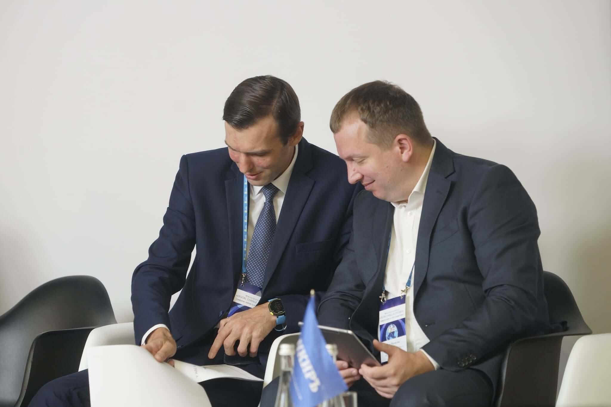Ілля Климович: «Фінансовим компаніям варто зосередитися на «клієнтському досвіді»
