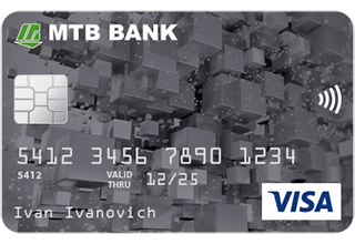 Visa Platinum
