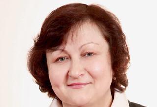 Белиніна Олена Володимирівна